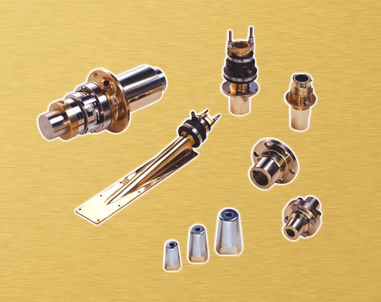 accessori per eliche navali - Eliche Radice